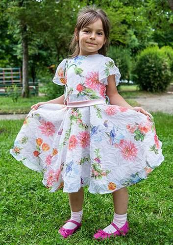 full circle skirt sewing pattern